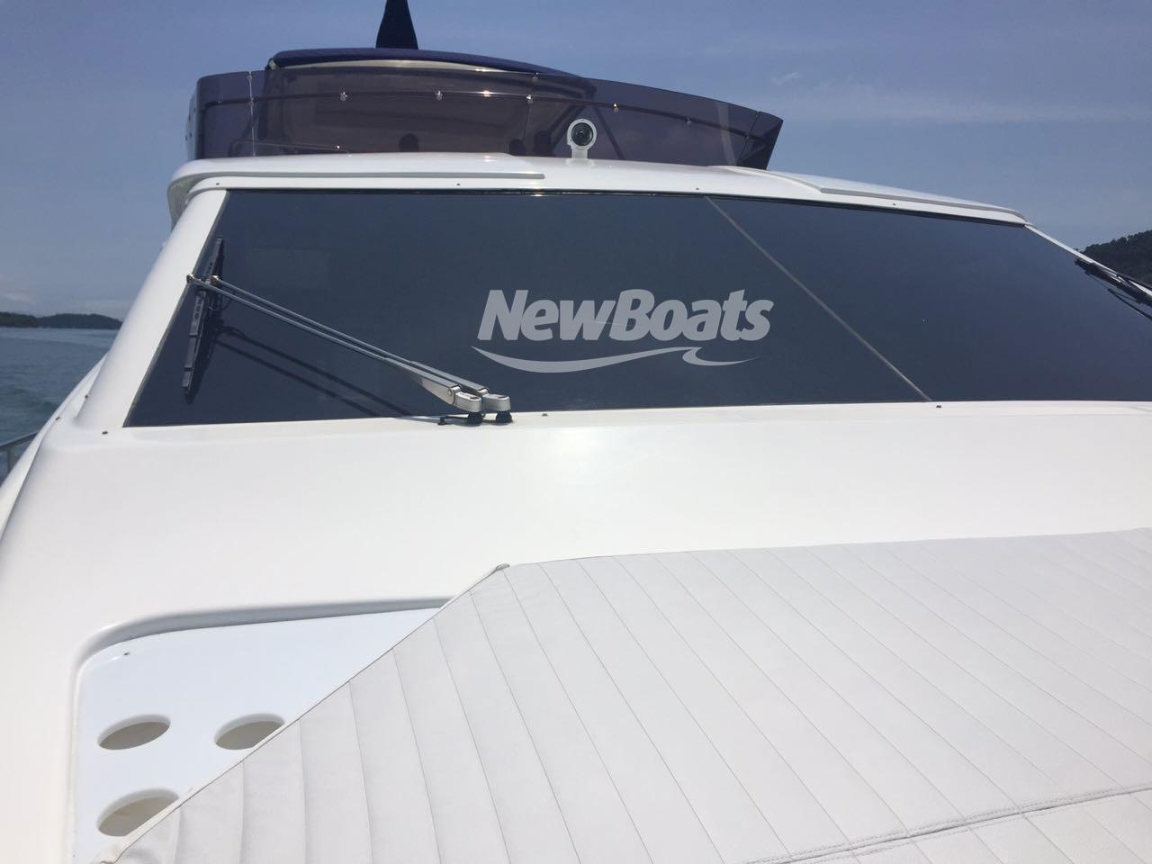 Ferretti Yachts FERRETTI 750 ref 250