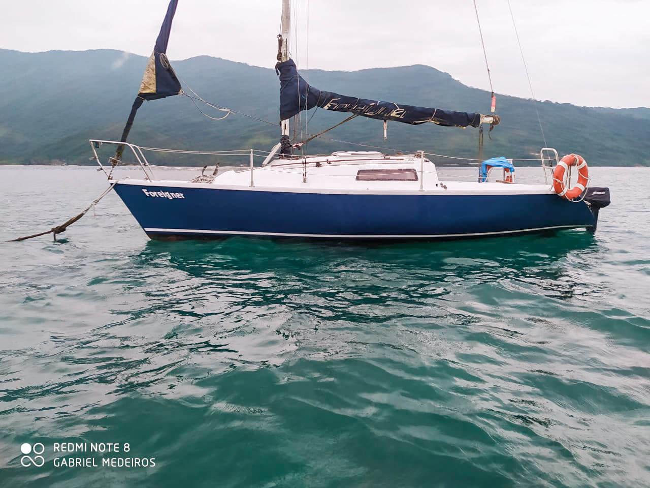 Fast Yachts 230