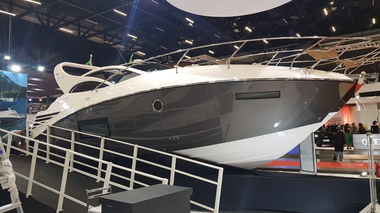 Armatti Yachts 340 CABRIO