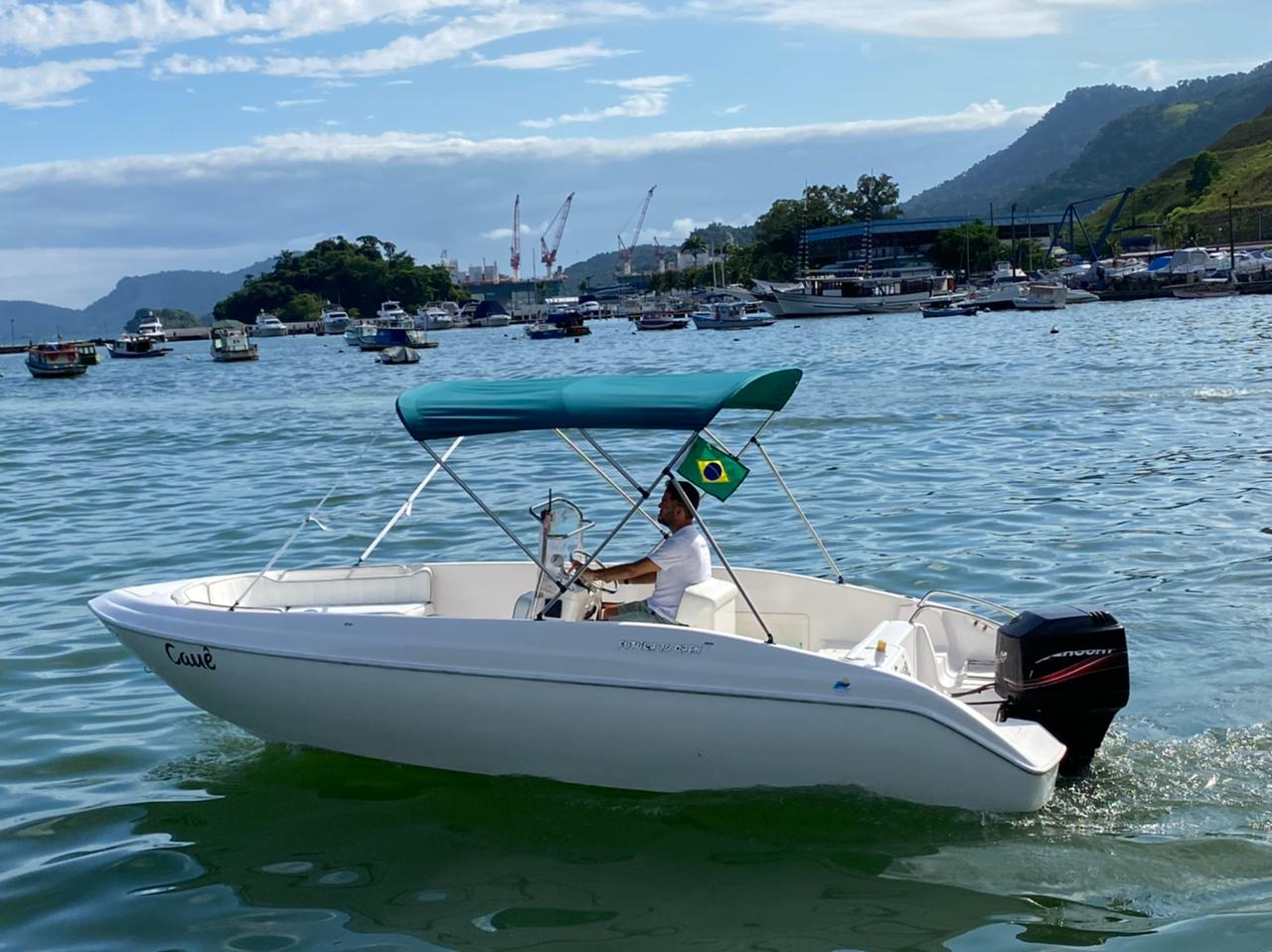Tecnoboats Futura 20 Advanced