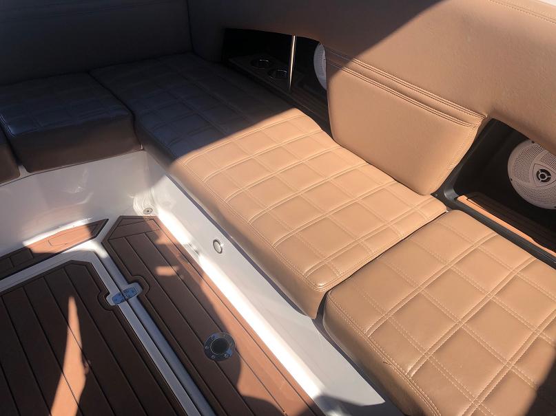 FS Yachts 275 Concept
