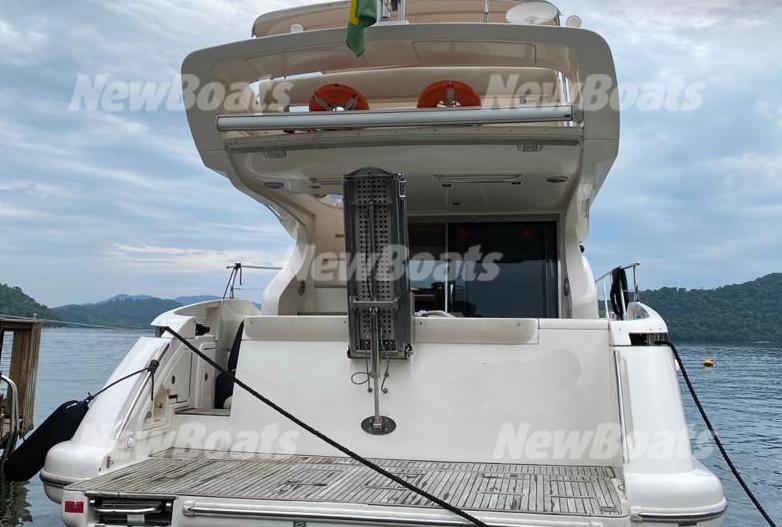Azimut Yachts Azimut 43 Ref 904