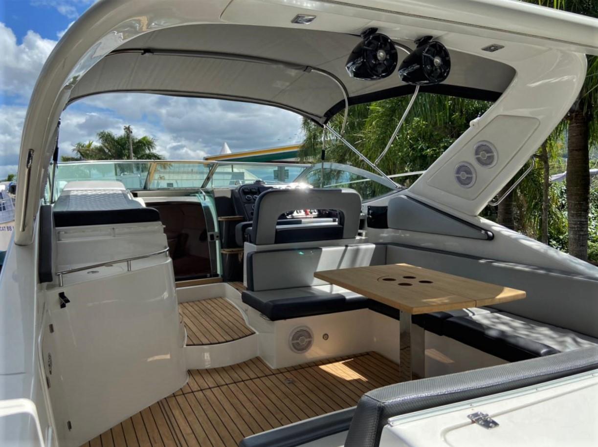 Schaefer Yachts Phantom 365