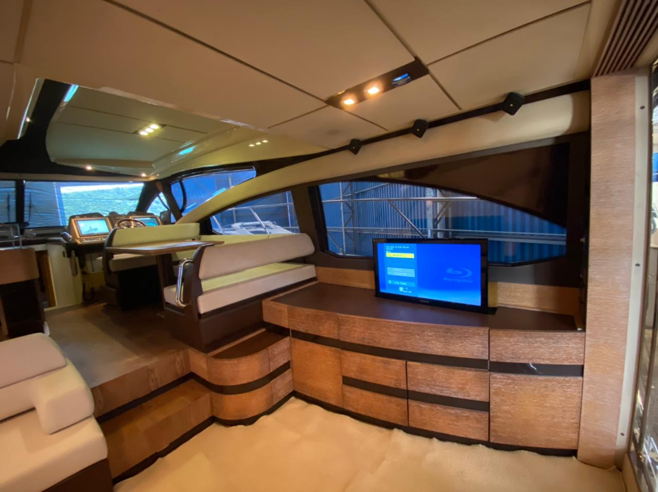 Azimut Yachts 53