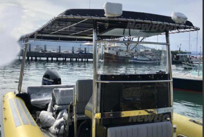 Flexboat 760 SS
