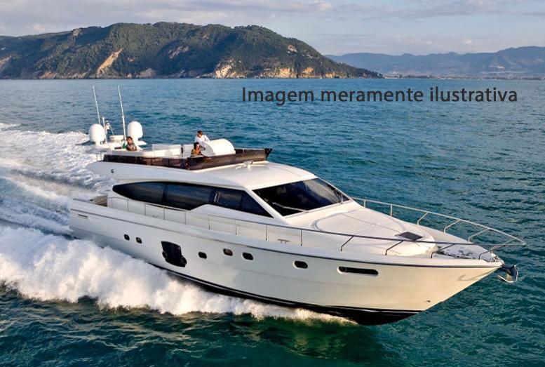 Ferretti Yachts 660