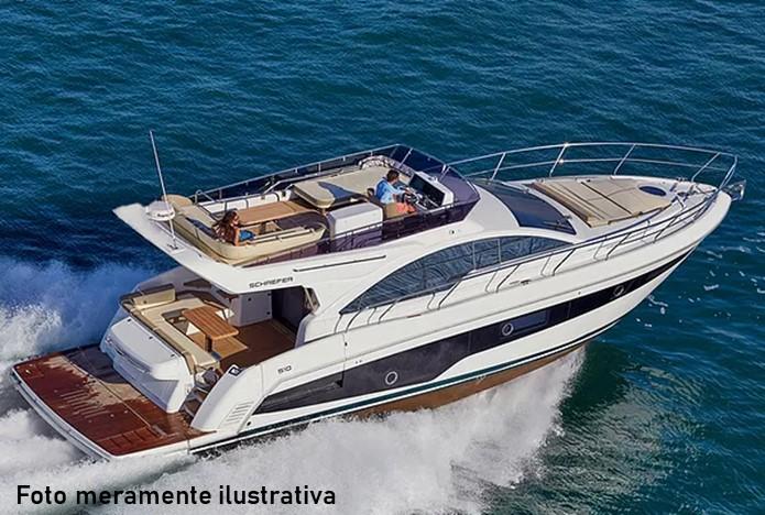Schaefer Yachts Schaefer 510 Pininfarina