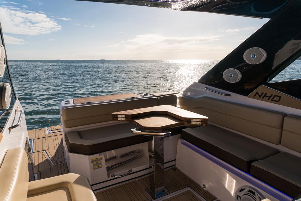 NHD Boats  NHD 340
