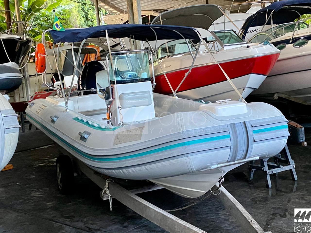 Flexboat SR 500
