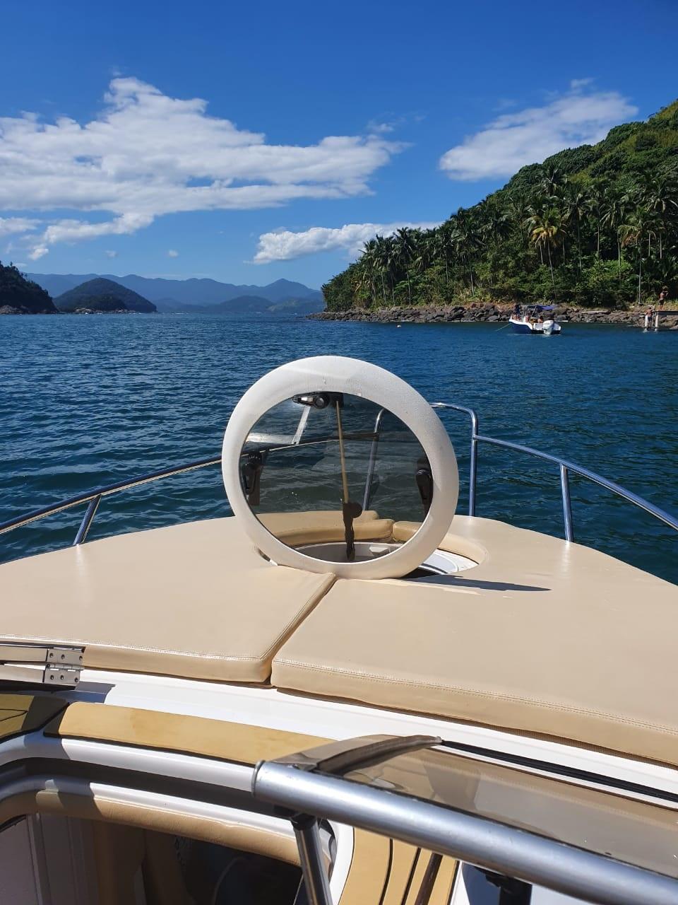 Colunna Yachts 235 Cabin