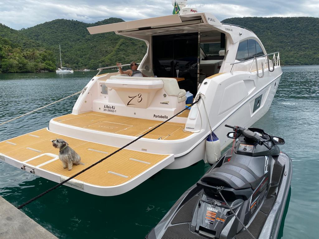 Coral 50 HT
