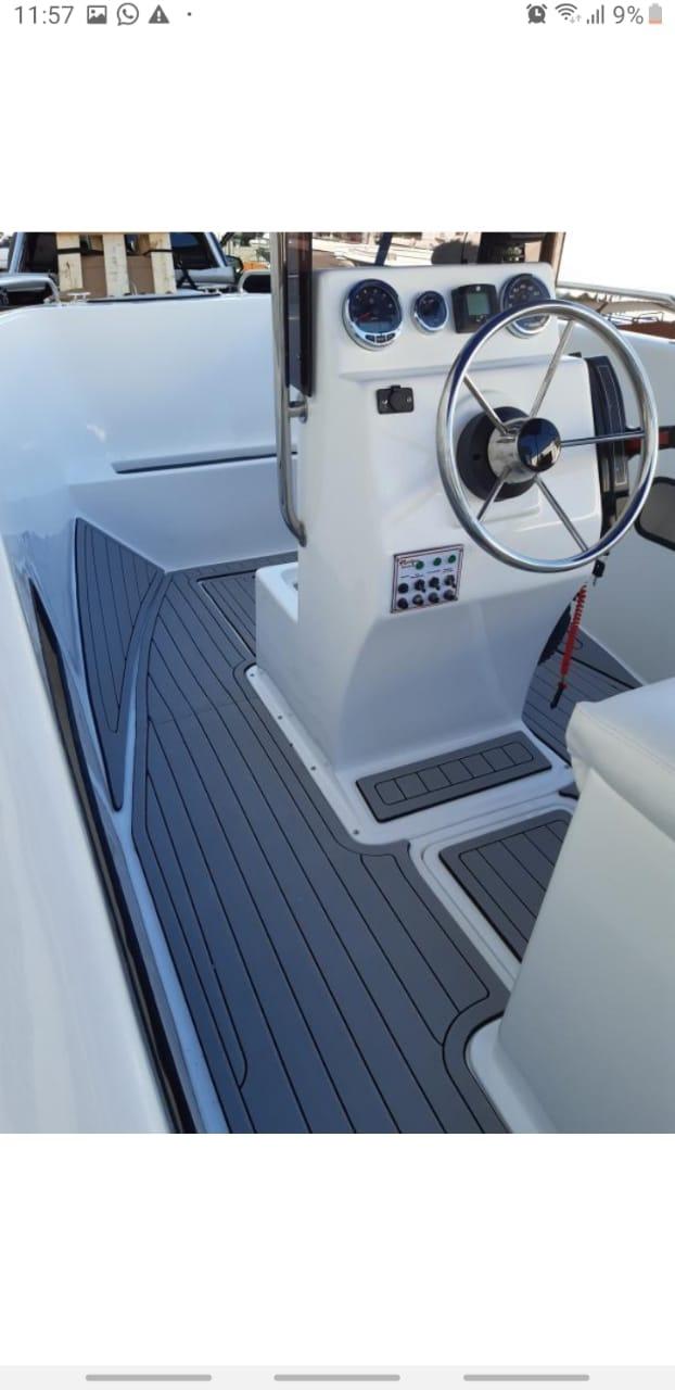Sunline Boats FLORIPA 170