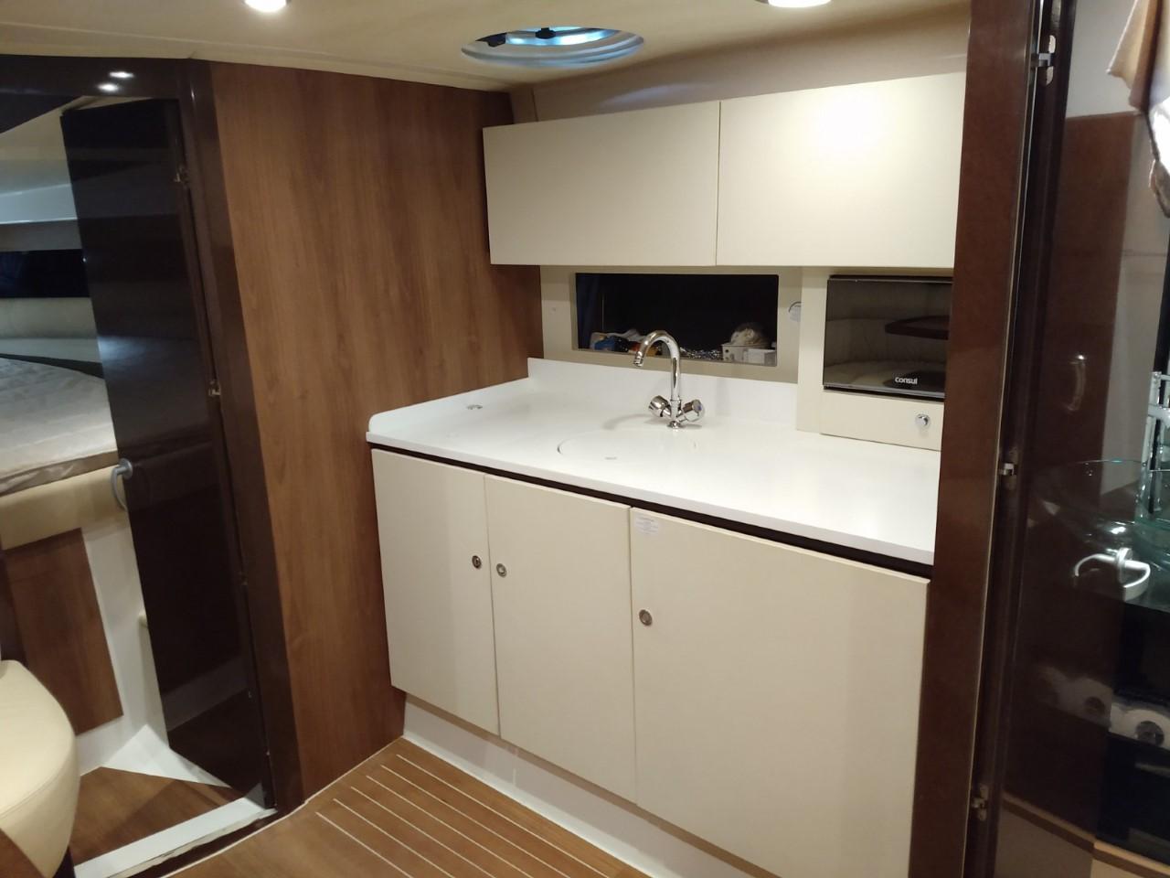 Cranchi Boats Smeraldo 40