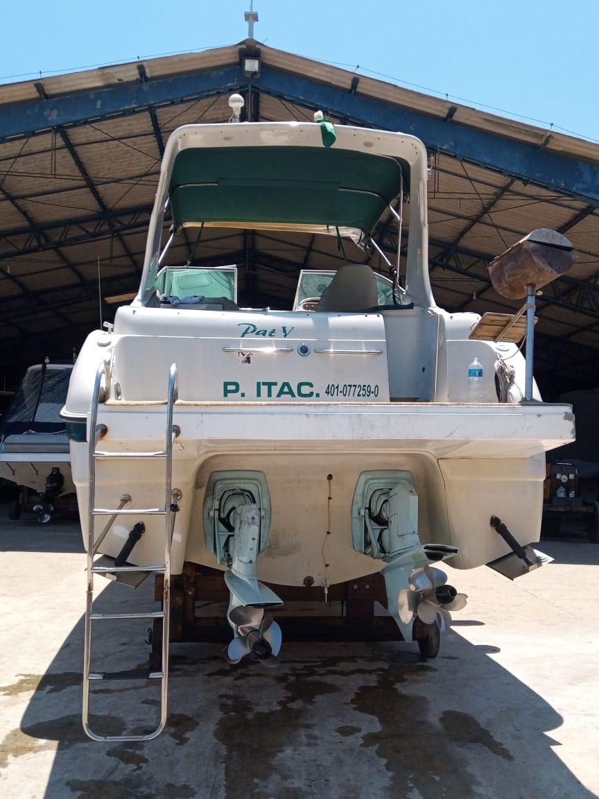 Regal Boats regal 29commodore