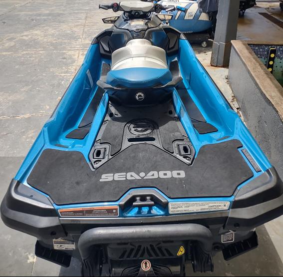 Sea Doo GTX 155