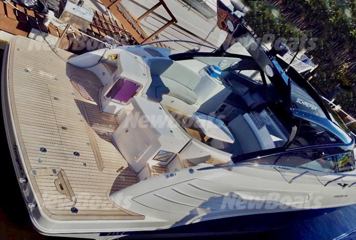 Schaefer Yachts Phantom 400