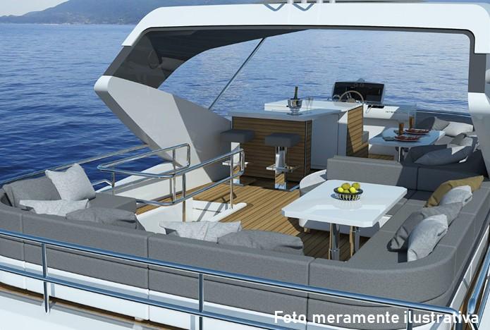 Intermarine 62