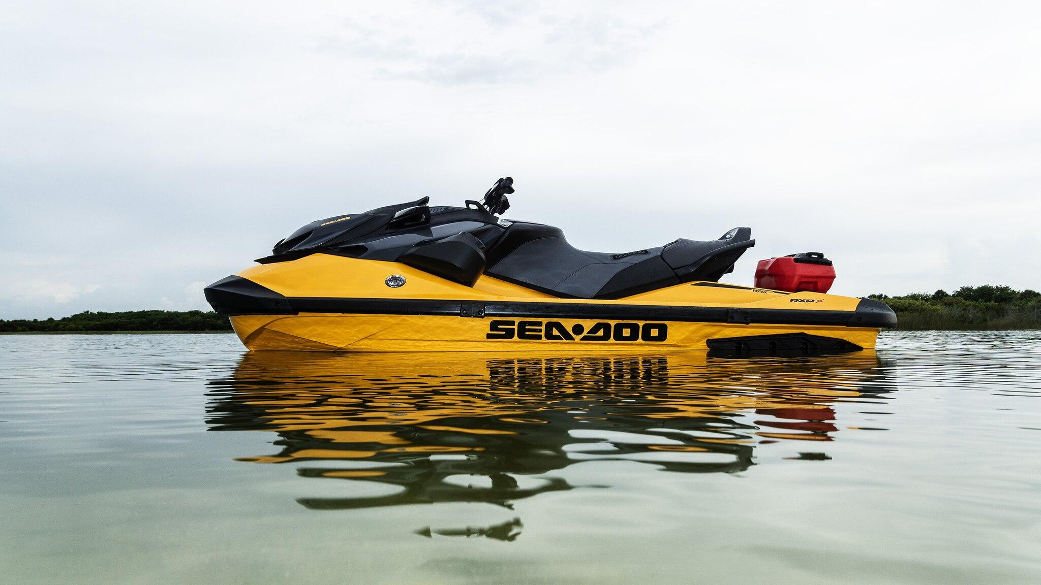 Sea Doo RXT X 300