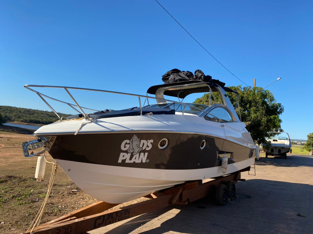 Lancer Yachts 277