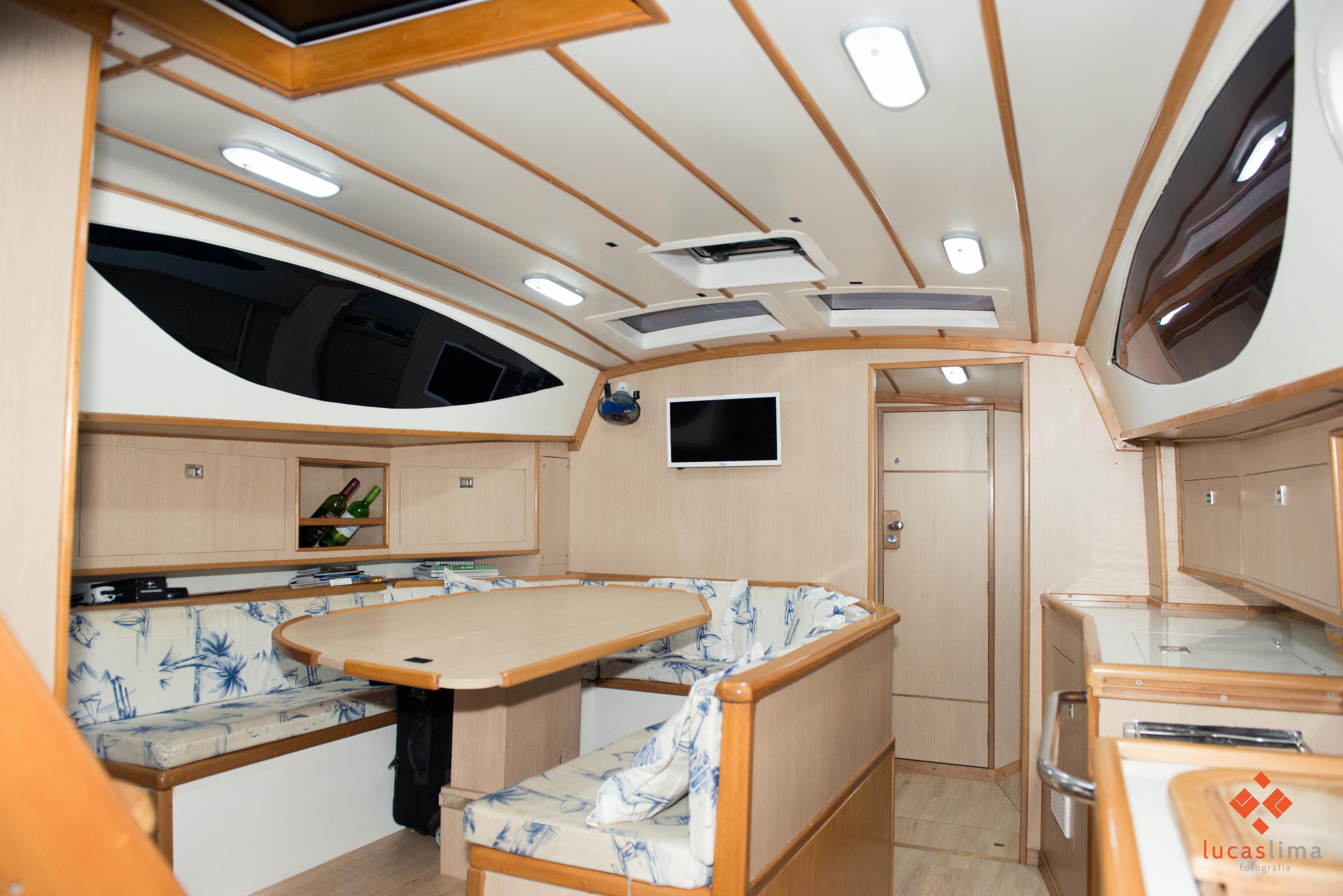 MJ Yachts MJ34DS