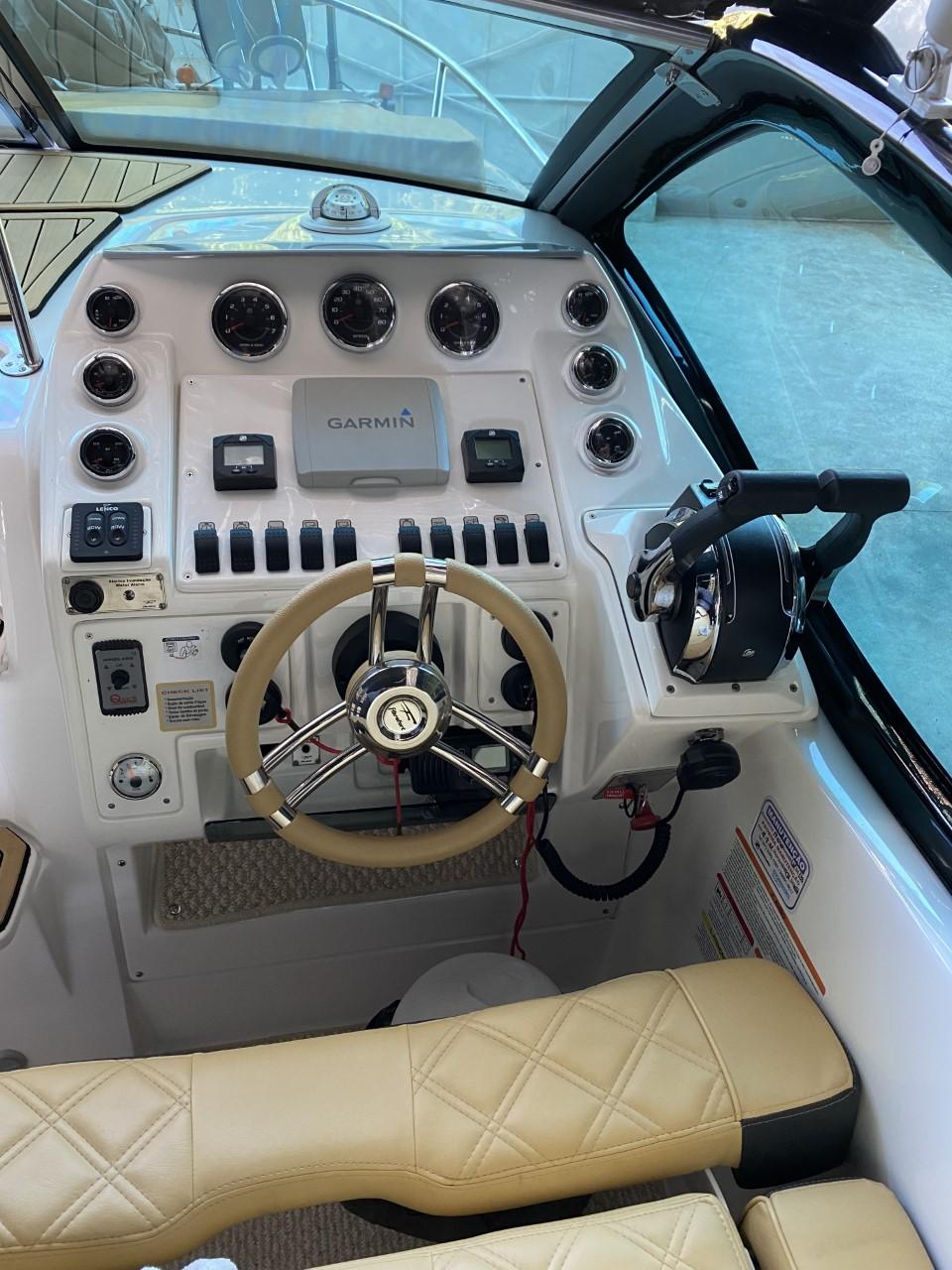 Fibrafort Focker 330 GT