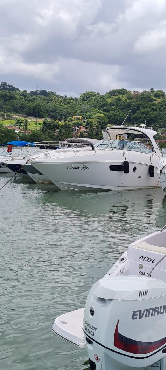 Sea Ray 39.5