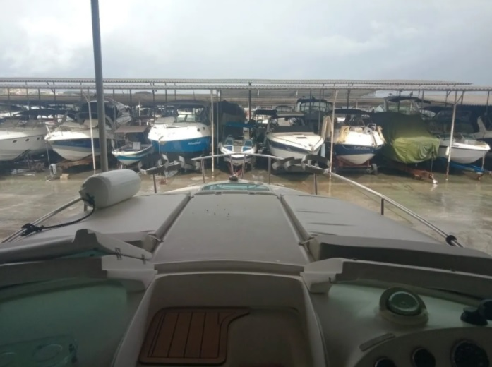 Real Powerboats 300 Sport