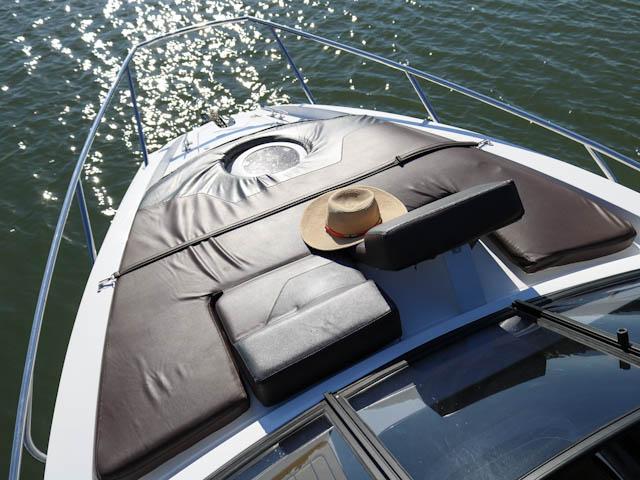 NX Boats NX 280 Exclusive Edition