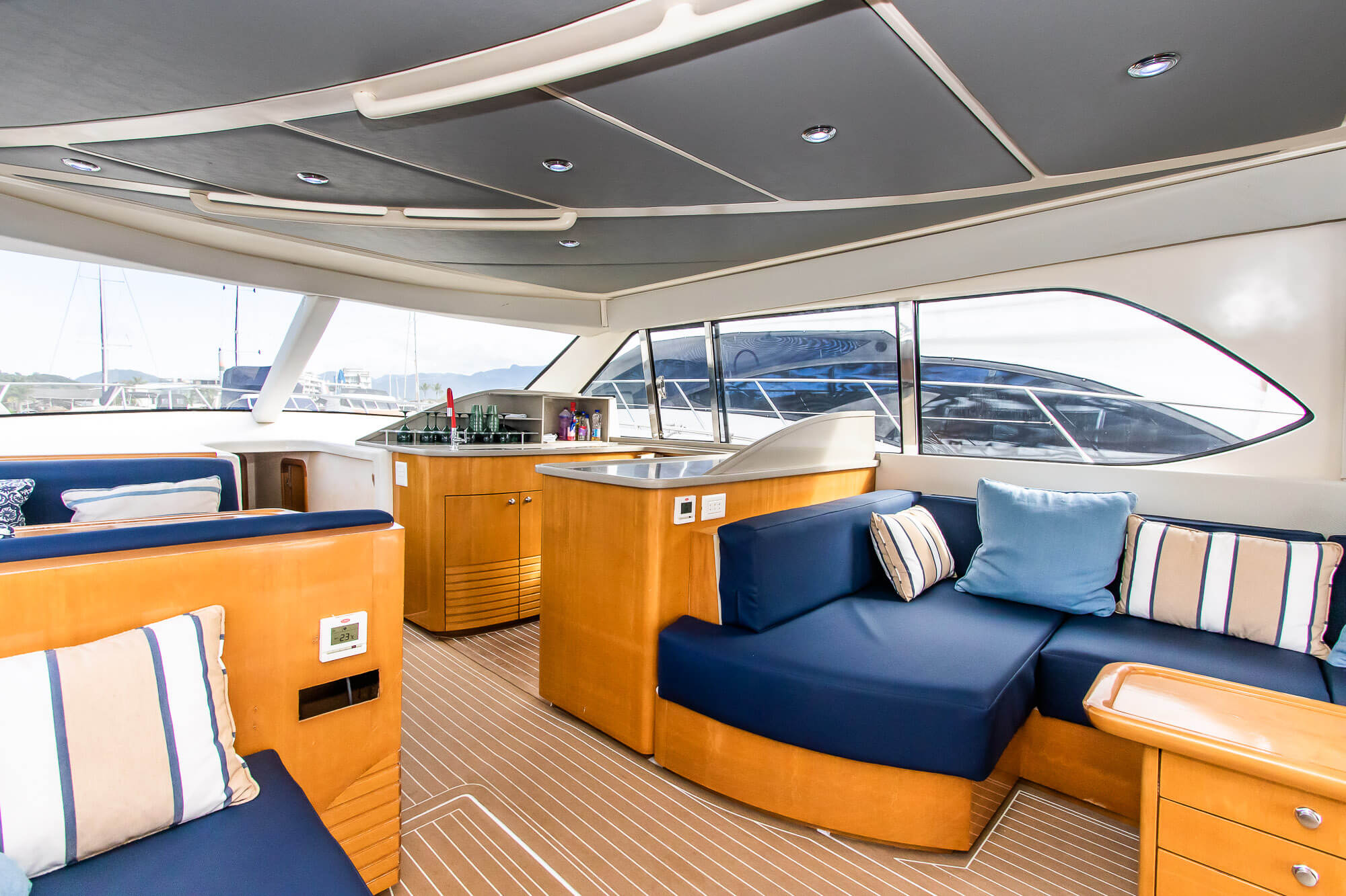 Sedna Yachts SF 50