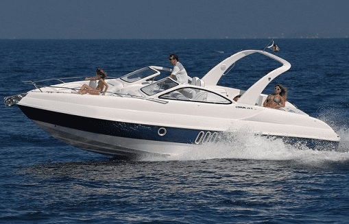 Coral 30 A