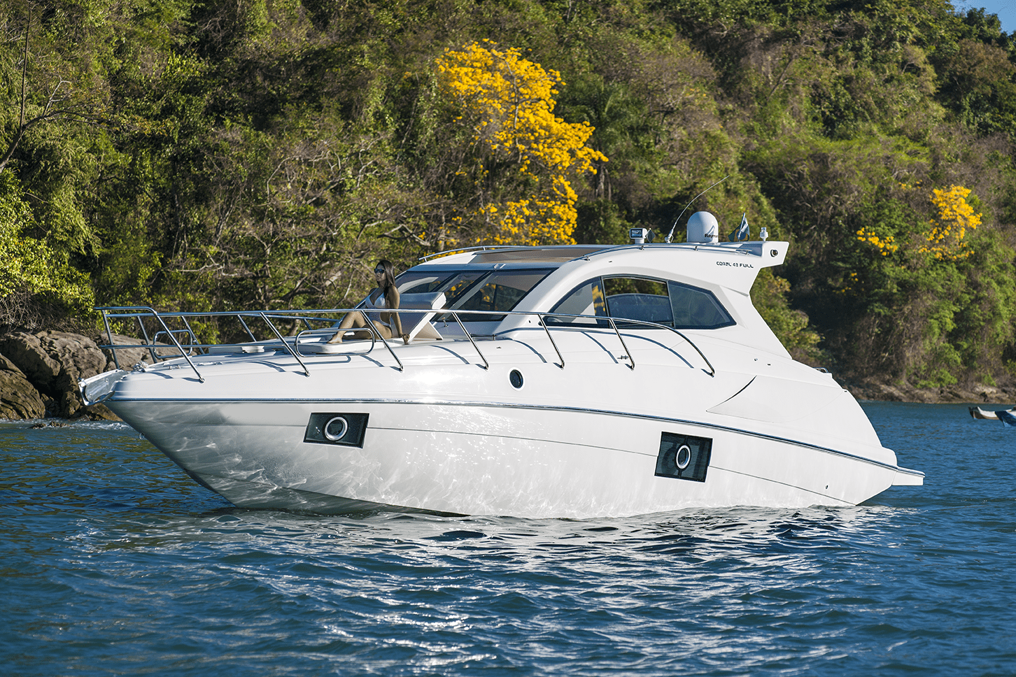 Coral 43