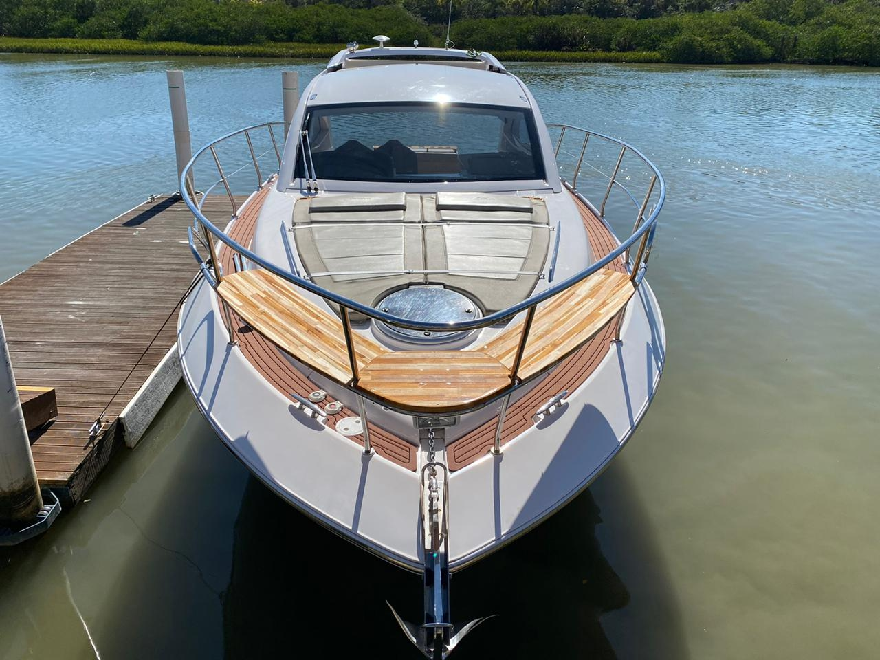 Evolve Boats 350 HT