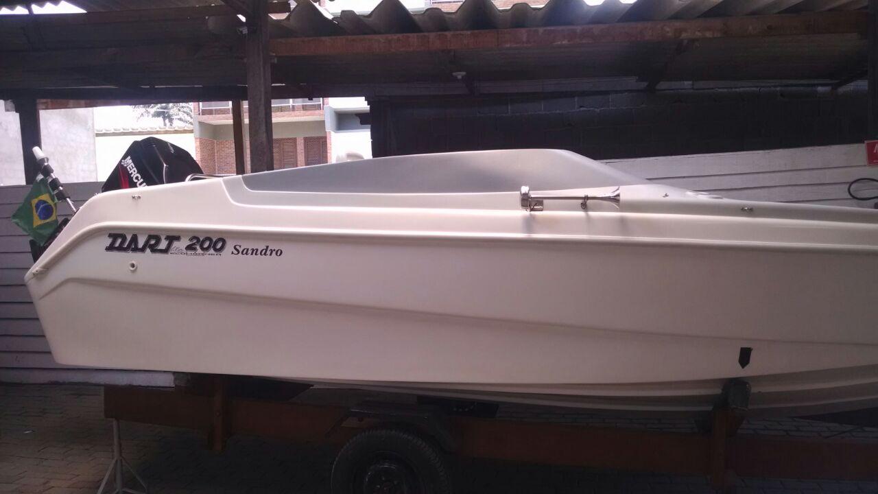 Ecomariner Dart 200