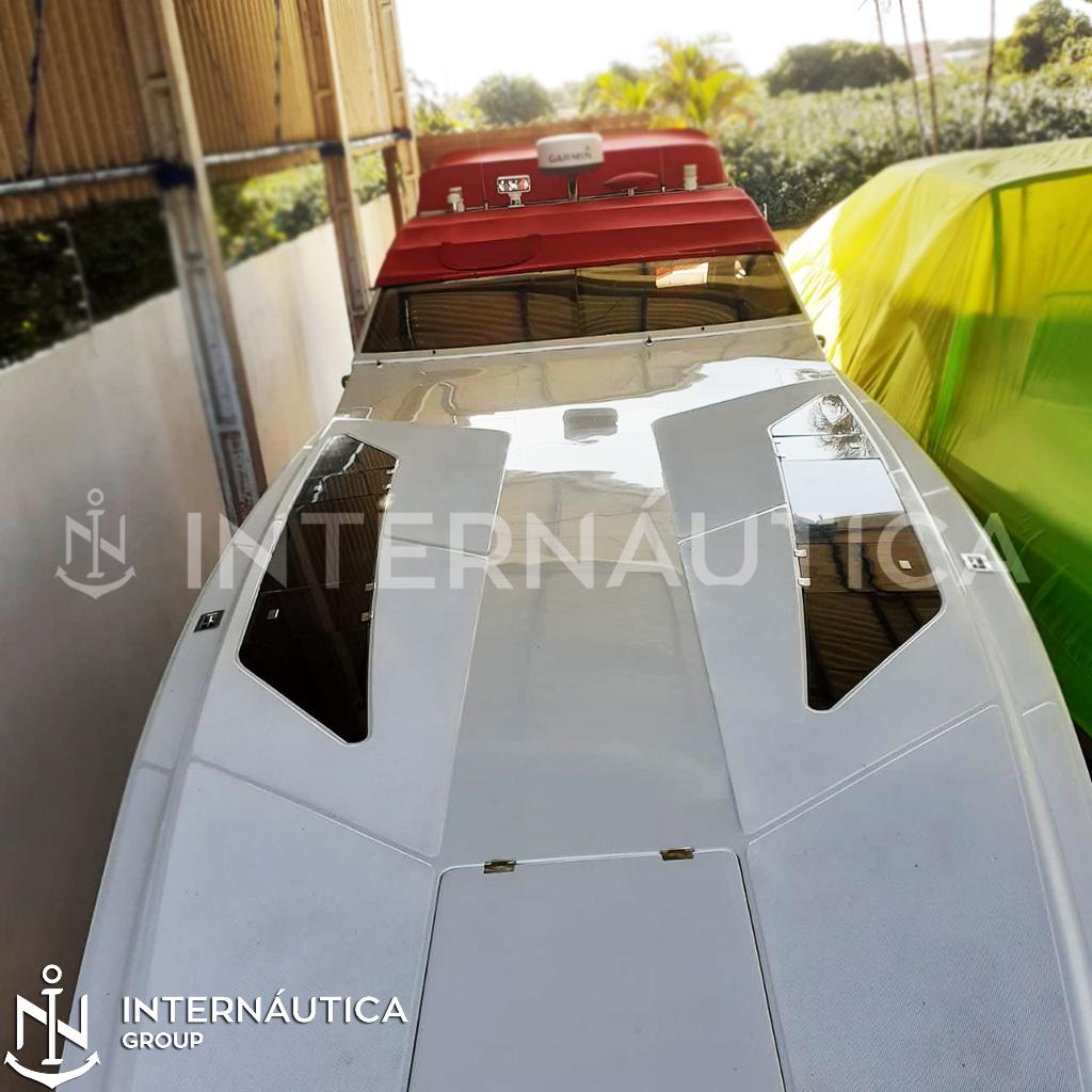 Intermarine Excalibur 45