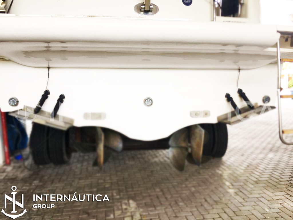 Intermarine 460 Full