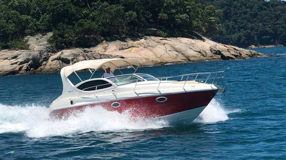 Real Powerboats 29 Class