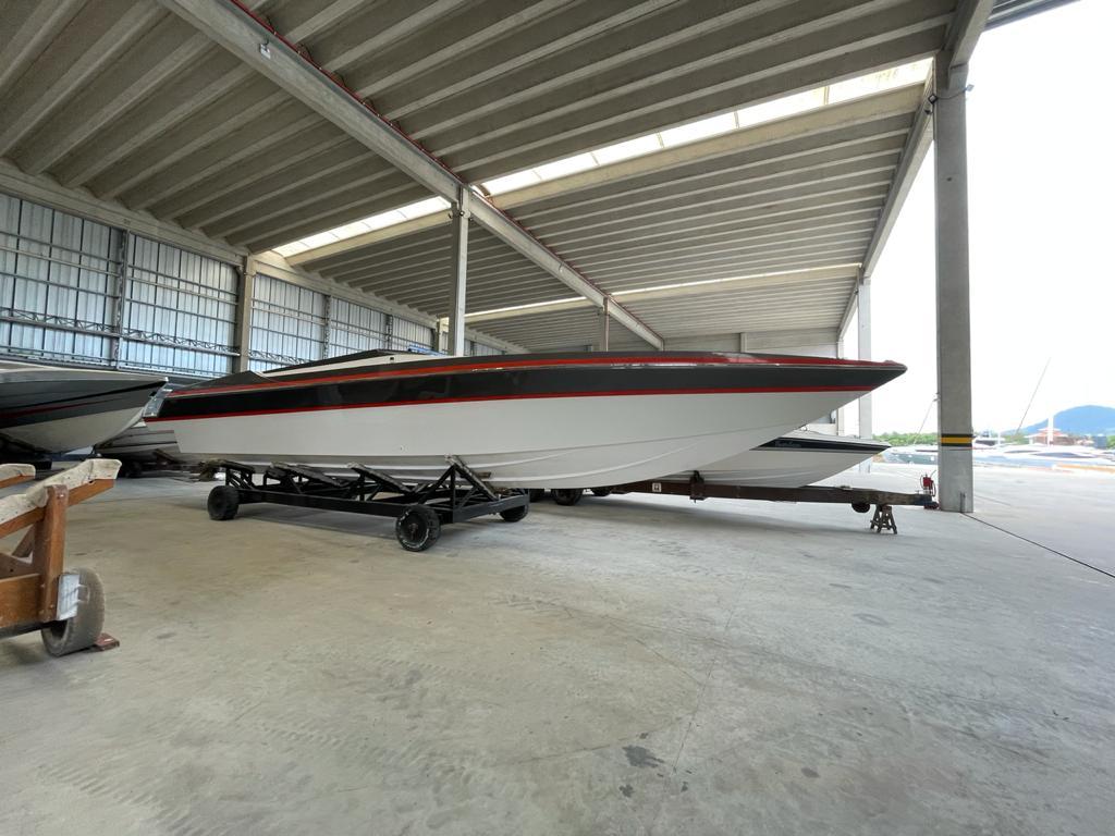 Intermarine Cougar 42