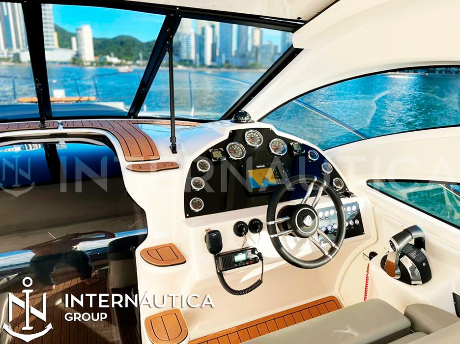 Armatti Yachts 370 SPORT COUPÉ