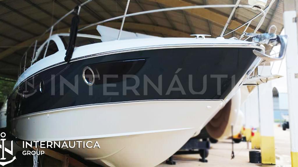 Beneteau Beneteau 35 GT