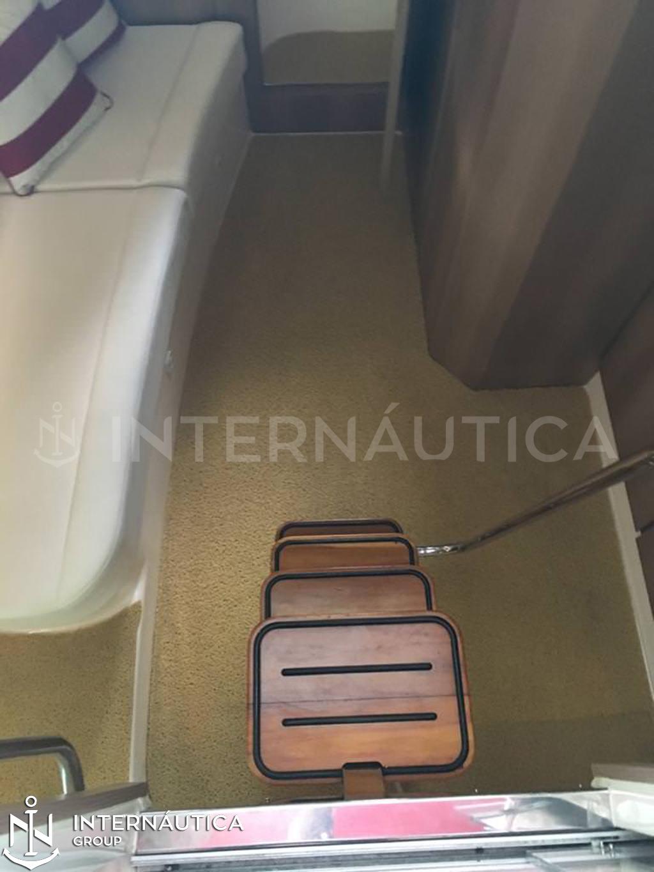 Cimitarra 380 HT