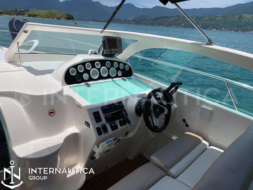 Cimitarra 380