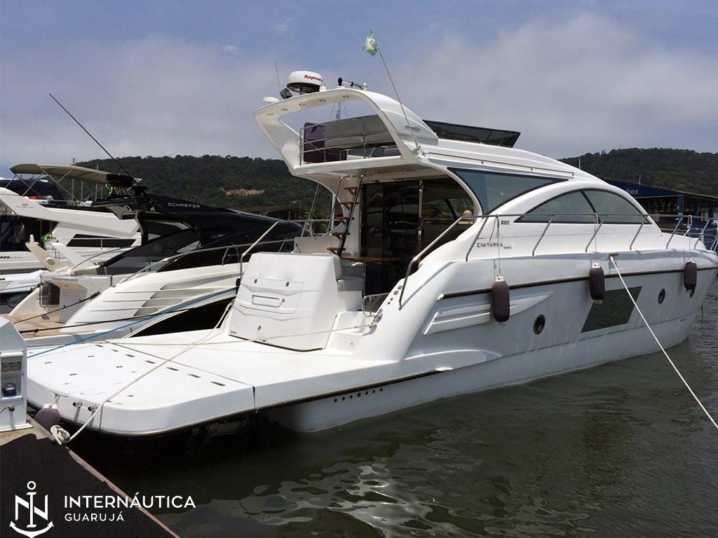 Cimitarra 520 Fly