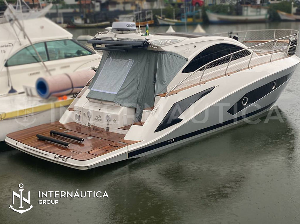Evolve Boats 360 HT