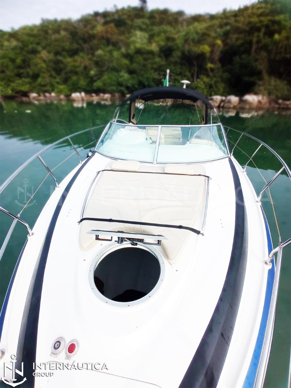 Evolution Boats 335 Platina