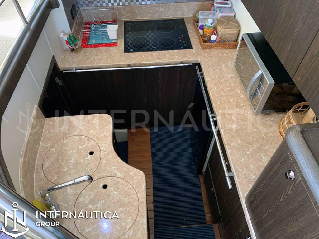 Fairline Yachts SQUADRON 55