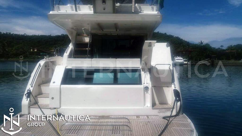 Fairline Yachts 65