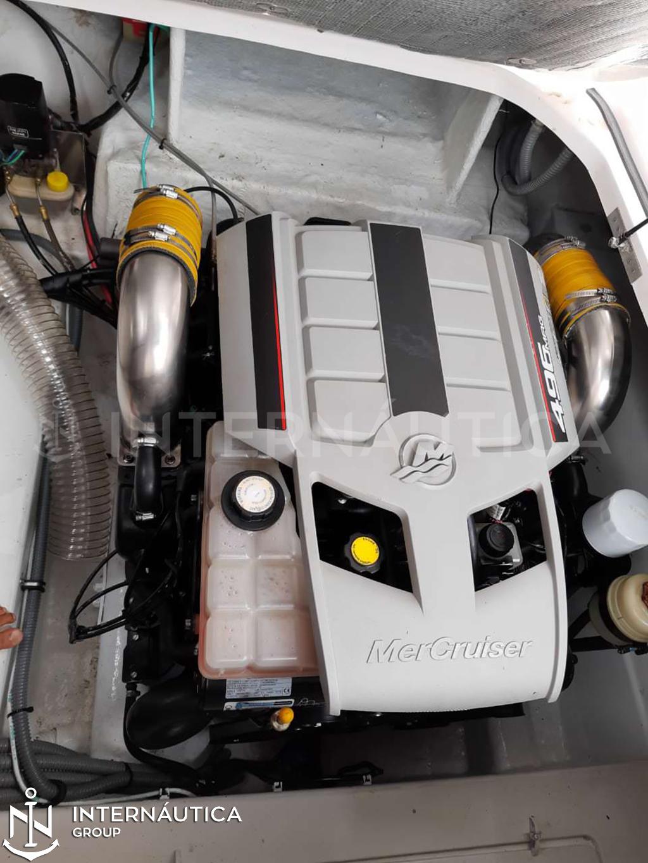 Fibrafort Focker 280 GT
