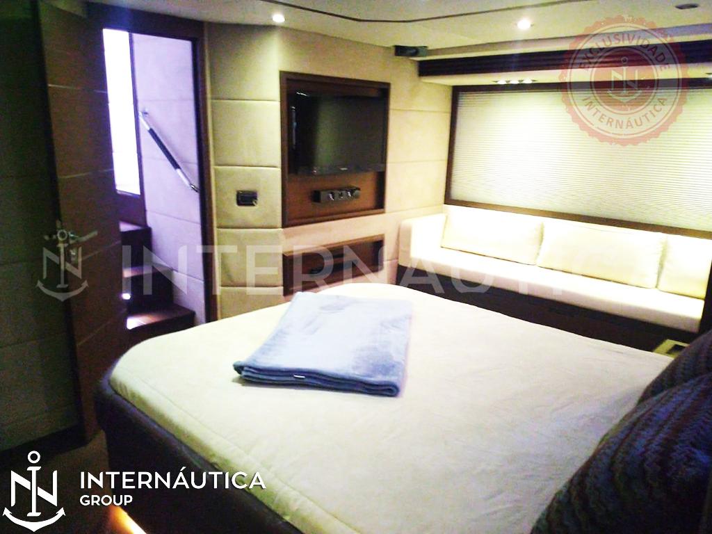 Intermarine 75