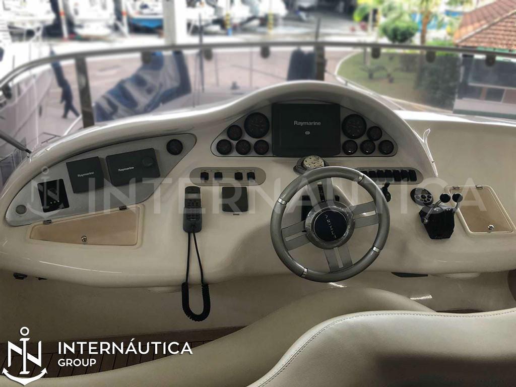 Intermarine 500full