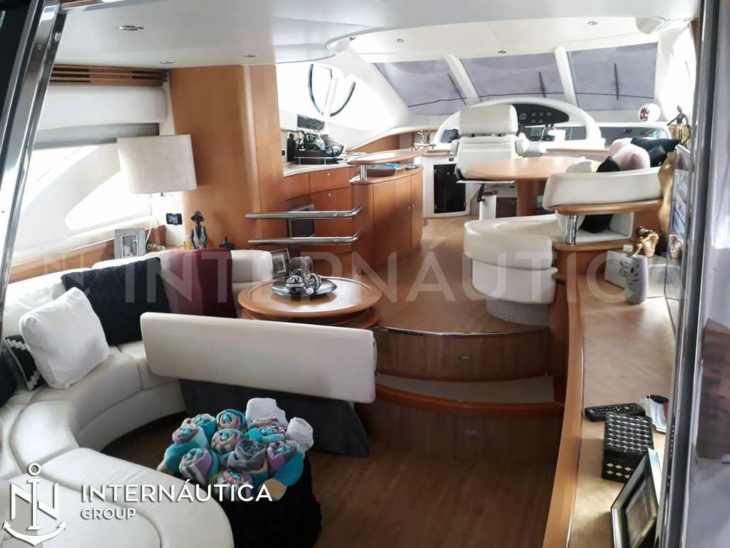 Intermarine 600 Full